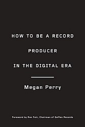 how to be a record producer