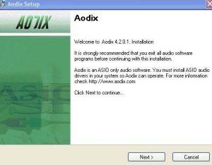 VST plugin in Adobe Audition