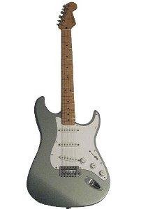 strat guitar