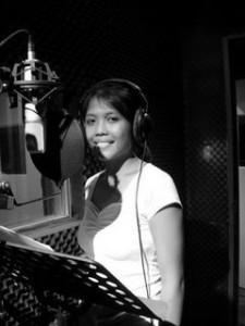 vocals overdubbing