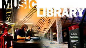 music library pics