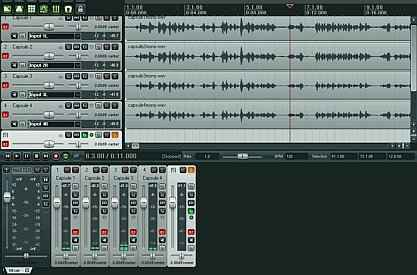 Audio Mastering using Free Software and Plugins