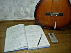 songwriting gears
