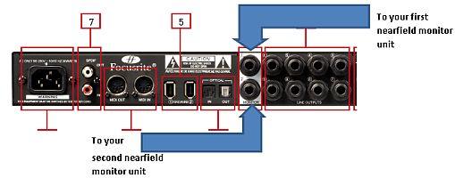 Focusrite Saffire Pro 40 скачать драйвер - фото 4