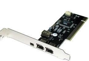 firewire card PCI