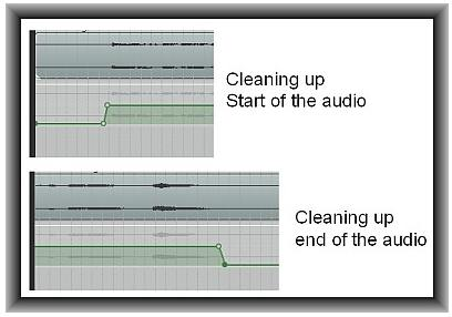 Quick Audio Mastering with Reaper