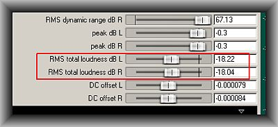 REAPER Audio Statistics and Volume Plug-in: Tips and Tricks