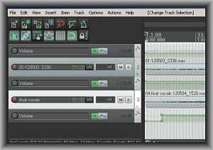 mix screenshot