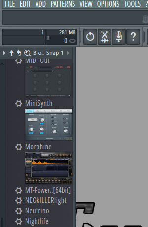 how to import vst into fl studio